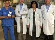 Hospital Virgen Rocío, premiado sistema seguridad transfusiones