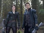 """Hansel Gretel: witch hunters"" modifica fecha estreno"