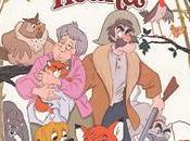 Clásicos Disney #24: Toby (Ted Berman, Richard Rich Stevens, 1981)