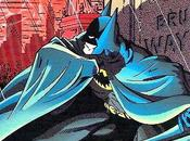 Reseña: Batman Steve Englehart Marshall Rogers