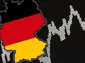 Alemania: economía crece ante crisis