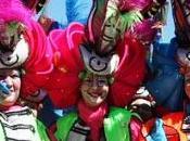 Carnaval 2012: Tenerife, Cádiz Sitges
