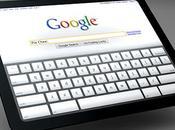 tablet Google, cada cerca