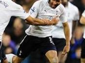 Cuando Tottenham puso Premier rojo vivo!