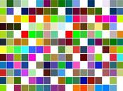 influencia color parte