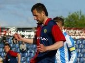Aleksandrs Cekulajevs, ignoto letón superó Ronaldo Messi