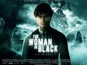 Mujer Negro nuevo poster viral