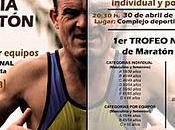 maratón pista villa ceutí