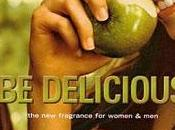 Moda Tendencia Perfumes 2012. DKNY:Be Delicious