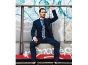 Michael Fassbender: Photoshoots para Interview Magazine L'uomo