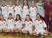 Cataluña-madrid aragón -murcia, semifinales campeonato españa femenino sub-17 plasencia