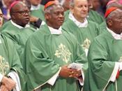 Contradicciones Iglesia África