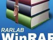 WinRar programa para descargar