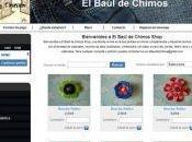 Shop Baúl Chimos