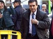 Jaume Matas: sillón honorable banquillo acusados.