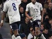 Anichebe punto para Everton ante Aston Villa( 1-1)