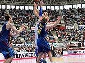 Mickeal sostiene Barça Sebastián (56-71)