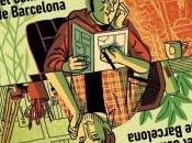 Presentación Salón Internacional Cómic Barcelona
