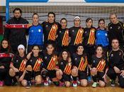 selección catalana, campeona españa sub-17 femenino fútbol sala