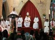 Graves denuncias Iglesia Congoleña...