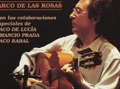 Enrique Melchor, guitarrista flamenco, fallece años