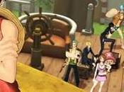 Lanzamientos videojuegos sobre anime