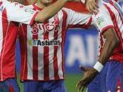 Málaga hace gala pasividad regalando otros tres puntos