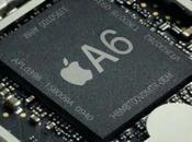 Rumor iphone apple aprueba procesadores nucleos pantalla cristal curvado