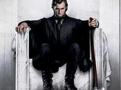 "Posters ""Abraham Lincoln: vampire hunter"""