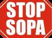 Stop SOPA Apagón K@dena