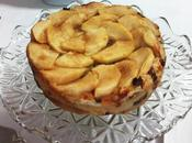 Charlota manzana Downton Abbey Abbey´s apple charlotte
