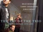 Brad Mehldau Trio: Trio, Recordings 1996-2001