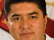 Félix González Canto, lastre para Peña Nieto