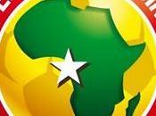 Copa África 2012.