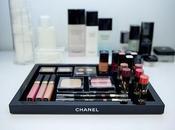 CHANEL presenta 'Harmonie Printemps', colección maquillaje Primavera-Verano 2012