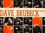 Dave Brubeck Quartet- Jazz goes college (1954)