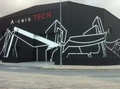 presentamos fábrica A-cero Tech