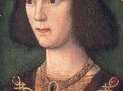 posible Enrique VIII haya conocido Bolena 1513?