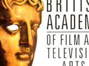 Nominaciones BAFTA