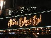 Allman Brothers Band Beacon Theatre 13/03/2012