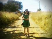 Look día: verde-verde