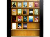 Apple lanza ibooks para ipad gratuita