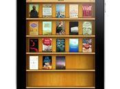 Apple lanza ibooks para ipad gratuita