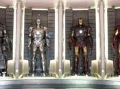 dice Tony Stark alcanzará armaduras Iron