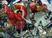 Portada alternativa para Avengers X-Men