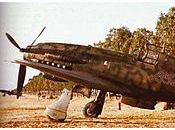 Avión Macchi C.205