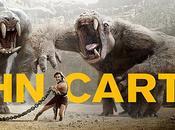 John Carter regresa Marte, trailer