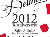 Belmoda 2012 Feria bodas Granada