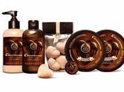 Chocomanía Body Shop