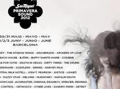 Cure suman también cartel Primavera Sound 2012